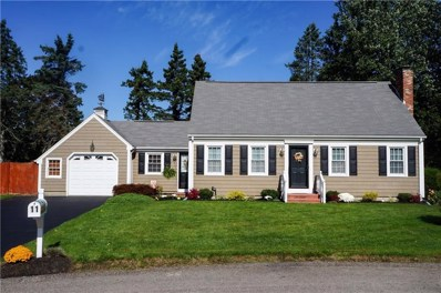 11 Adams Ct, Seekonk, MA 02771 - MLS#: 1209468