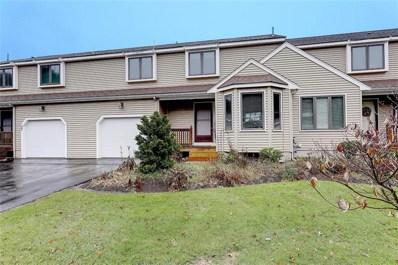 80 Fisher Rd, Unit#33 UNIT 33, Cumberland, RI 02864 - MLS#: 1209482