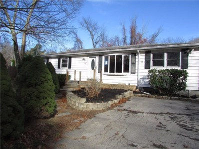 1188 Providence Pike, North Smithfield, RI 02896 - MLS#: 1209544