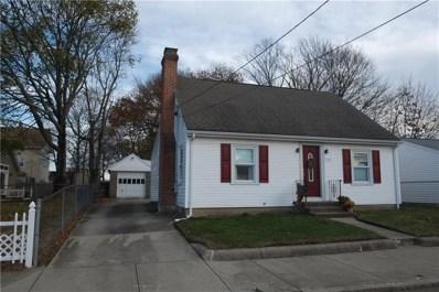 165 Perrin Av, Pawtucket, RI 02861 - MLS#: 1209554