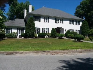 70 Cedar Bay Dr, Warwick, RI 02888 - MLS#: 1209569