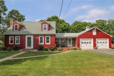 29 Card St, Coventry, RI 02816 - MLS#: 1209588