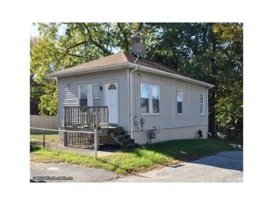 930 Mendon Rd, Cumberland, RI 02864 - MLS#: 1209630