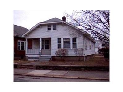 50 Perrin Av, Pawtucket, RI 02861 - MLS#: 1209681
