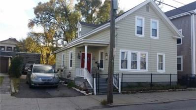 102 Colfax St, Providence, RI 02905 - MLS#: 1209692