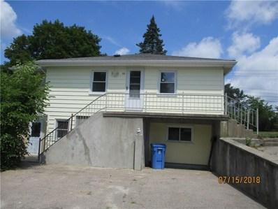 44 Old Angell Rd, Cumberland, RI 02864 - MLS#: 1209711