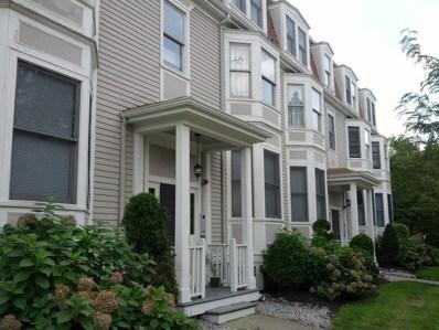 8 Slocum St, Unit#9 UNIT 9, Providence, RI 02909 - MLS#: 1209746