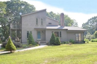 14 Homestead Cir, South Kingstown, RI 02881 - #: 1209760