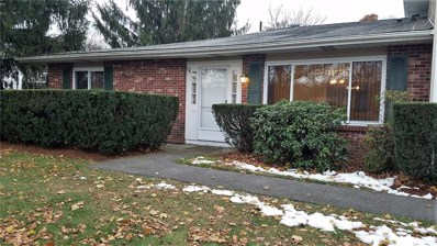 571 Pocasset Ct, Unit#571 UNIT 571, Warwick, RI 02886 - MLS#: 1209772