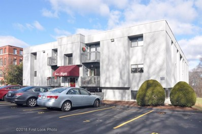 78 St. Joseph St, Unit#11 UNIT 11, Woonsocket, RI 02895 - MLS#: 1209813