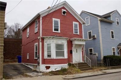 9 Grant St, Pawtucket, RI 02860 - MLS#: 1209824