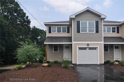 1505 Douglas Av, North Providence, RI 02904 - MLS#: 1209838