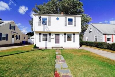 434 Carter Av, Pawtucket, RI 02861 - MLS#: 1209936