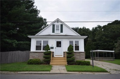 18 Beacon St, Johnston, RI 02919 - MLS#: 1210043
