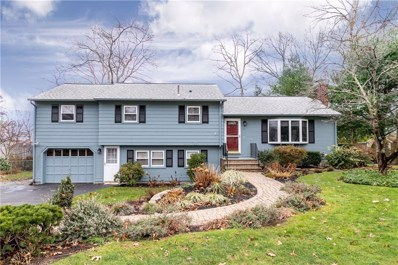 56 Hickory Dr, East Greenwich, RI 02818 - MLS#: 1210134