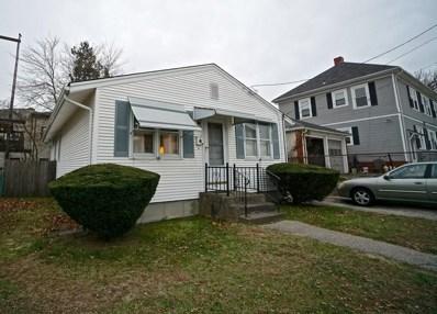 42 Barden St, Providence, RI 02909 - MLS#: 1210221