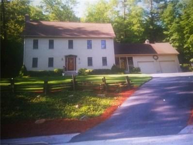 6 Cedar Forest Rd, North Smithfield, RI 02896 - MLS#: 1210229