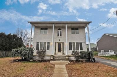 49 Lilac St, Cumberland, RI 02864 - MLS#: 1210268