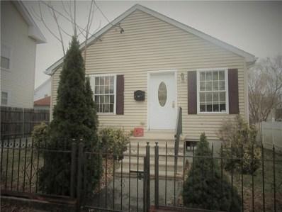 31 Henrietta St, Providence, RI 02904 - MLS#: 1210283