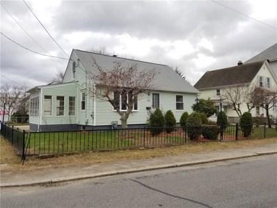 539 York Av, Pawtucket, RI 02861 - MLS#: 1210289