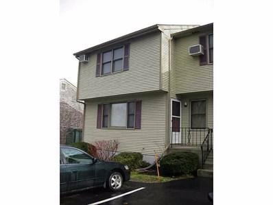 151 Willett Av, Unit#9 UNIT 9, East Providence, RI 02915 - MLS#: 1210396