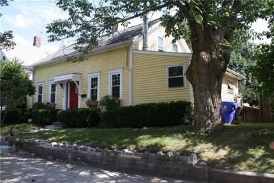 50 Brewster St, Pawtucket, RI 02860 - MLS#: 1210453
