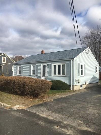 81 Kenmore St, Pawtucket, RI 02861 - MLS#: 1210471