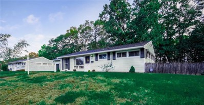 116 Chatworth Av, Warwick, RI 02886 - MLS#: 1210504