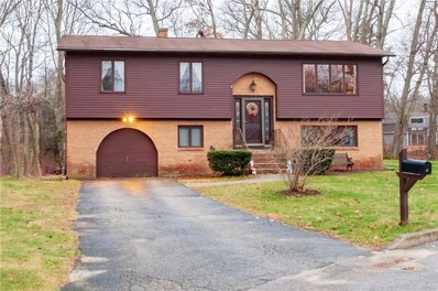 8 Hickory Lane, Smithfield, RI 02828 - MLS#: 1210515