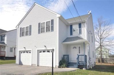11 Lisi Lane, Unit#11 UNIT 11, Providence, RI 02904 - MLS#: 1210562