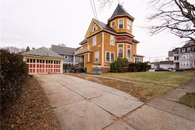 593 South Main St, Woonsocket, RI 02895 - MLS#: 1210633