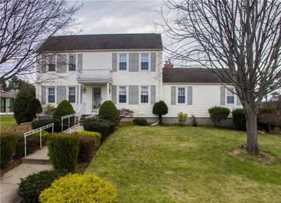 22 Carriage Wy, North Providence, RI 02904 - MLS#: 1210651