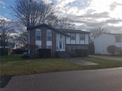 79 Dorman Av, North Providence, RI 02904 - MLS#: 1210692
