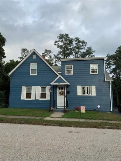 152 Arnold St, East Providence, RI 02915 - MLS#: 1210719
