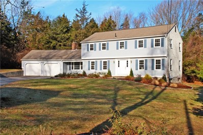 1145 Middle Rd, East Greenwich, RI 02818 - MLS#: 1210736