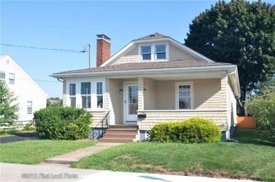 542 Walcott St, Pawtucket, RI 02861 - MLS#: 1210741