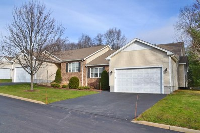 2 Sweet Pea Dr, Unit#2 UNIT 2, Cranston, RI 02921 - MLS#: 1210747