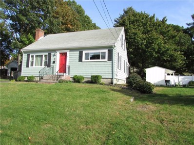 90 Delway Rd, East Providence, RI 02914 - MLS#: 1210761