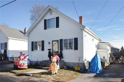 20 Peach Hill Av, North Providence, RI 02911 - MLS#: 1210774
