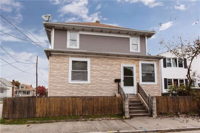 57 Sussex St, Providence, RI 02908 - MLS#: 1210815
