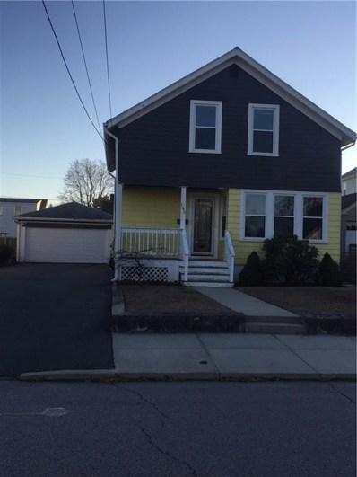 145 Warwick Rd, Pawtucket, RI 02861 - MLS#: 1210834