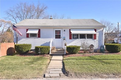 49 Read Av, Coventry, RI 02816 - MLS#: 1210904