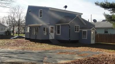 68 Eddington St, Pawtucket, RI 02861 - MLS#: 1210942