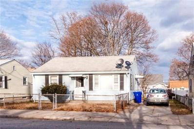 370 Prospect St, Pawtucket, RI 02860 - MLS#: 1210983