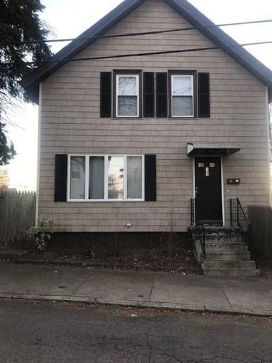28 Mary St, Pawtucket, RI 02860 - MLS#: 1211075