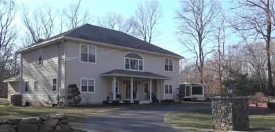 151 Old Jenckes Hill Rd, Lincoln, RI 02865 - MLS#: 1211094