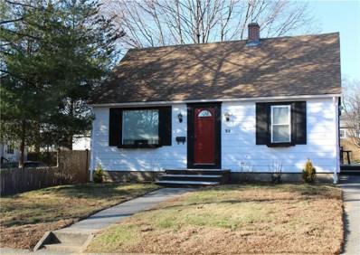 25 Harrison St, Cumberland, RI 02864 - MLS#: 1211132