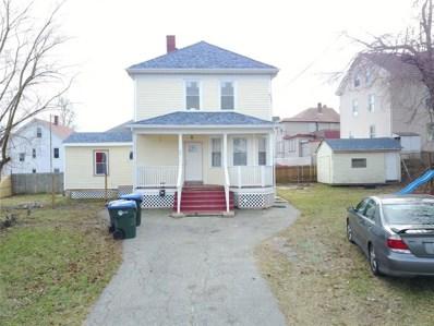 232 Wallace St, Providence, RI 02909 - MLS#: 1211148