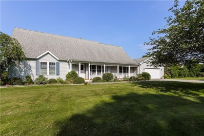 8 Coggeshall Wy, Middletown, RI 02842 - MLS#: 1211209