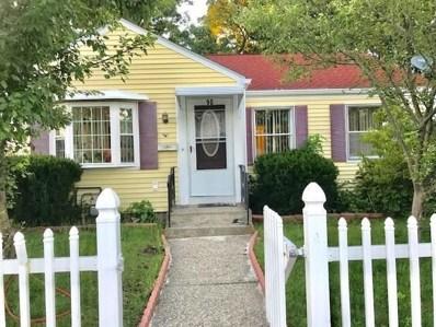 90 Bucklin St, Pawtucket, RI 02861 - MLS#: 1211256